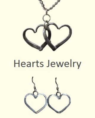 Hearts Jewelry Custom Creations